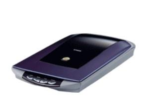 driver scanner canoscan 3200f