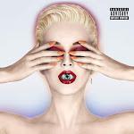 Katy Perry - Swish Swish (feat. Nicki Minaj) - Single Cover