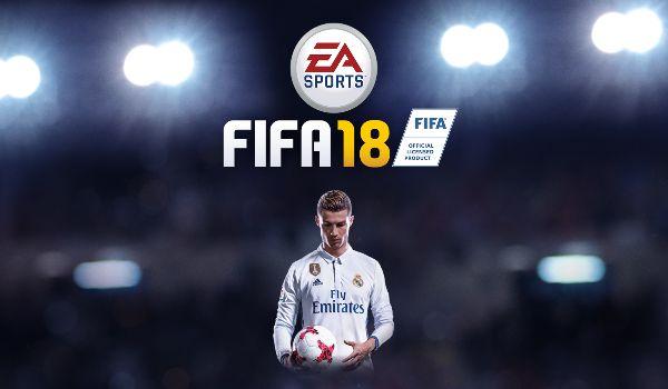 حصريا - تحميل لعبة فيفا 2018 Fifa مجانا على الكمبيوتر - النسخة الكاملة