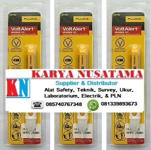 Jual Fluke 2ac Vol Vallen  Voltalert Pen Tester di Semarang