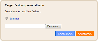 Escojer Favicon