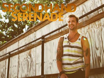 Download Lagu Secondhand Serenade Mp3 Full Album Terbaru
