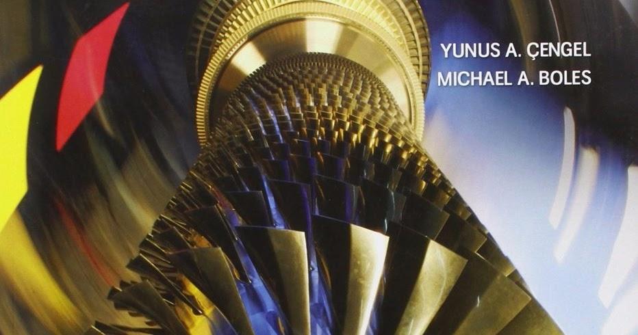 Termodinamica Yunus Cengel 8 Ed Te Ayudo Ingeniero