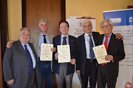 LAUREA HONORIS CAUSA
