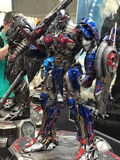 Transformers Primer 1 Studio