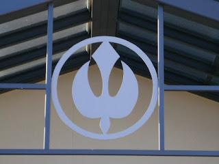 Logo al POA - Pentecostals Of Alexandria - imagine preluată de pe google images, via last.fm
