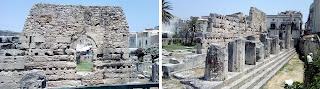 Tour português Templo de Apolo Siracusa