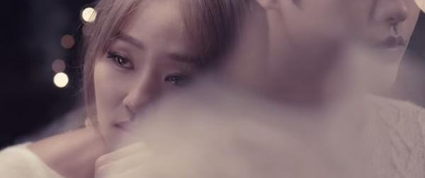 Hyorin & Joo Young colaboran en Erase