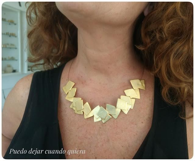 Maria Eugenia Solis Jewelry Concept