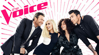 Voice: Mark Isaiah, Jesse Larson and Lilli Passero of Team Adam talk song choices and Shania Twain at 'The Voice'