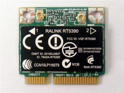 Ralink RT5390 802 11 b/g/n Driver Wireless LAN Adapter Download