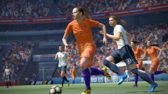 FIFA 17 PC Free Download Screenshot 3