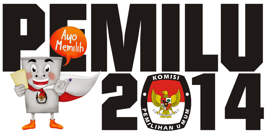 Pemilu2014_Wonderful Indonesia