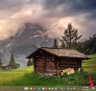 تحميل برنامج the desktop weather 2.0