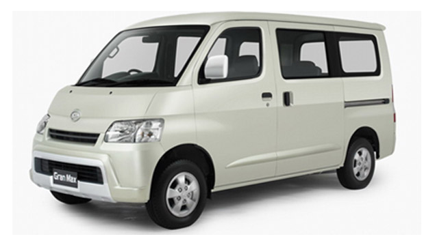 Daftar Harga Mobil Daihatsu Gran Max MB Terbaru 2016