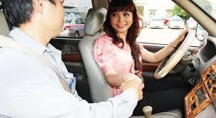Khóa học lái xe ô tô tại huyện Nhà Bè, Tp. Hồ Chí Minh
