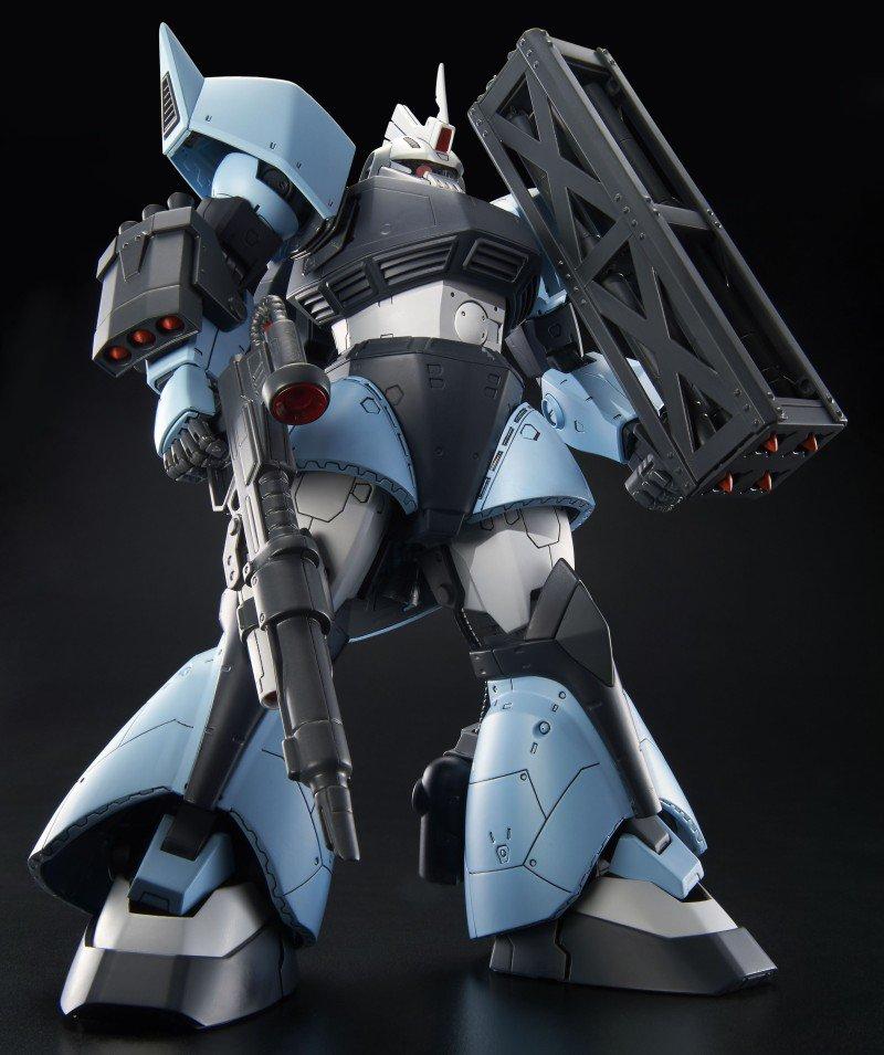 P-Bandai: MG 1/100 MS-14BR Uma Lightning's Gelgoog High ...