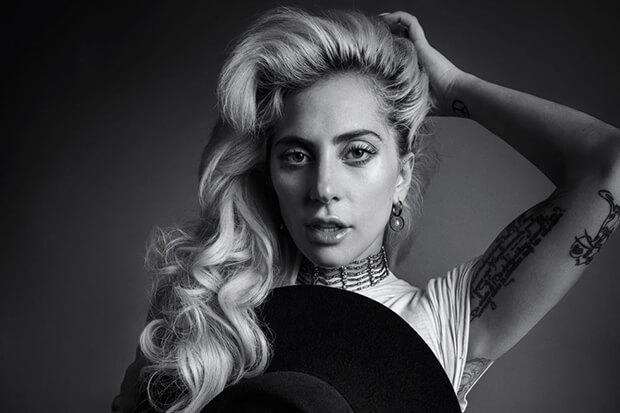 Lady Gaga es la portada de la revista Harper's Bazaar