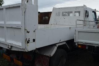 Fuso Tipa,Rangi Nyeupe, ni Manual,Inatumia Diesel Tsh Millioni 78 Mazungumzo yapo