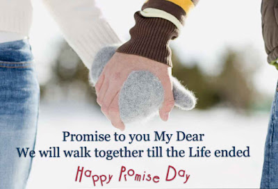 Promise Day Shayari Sms For 2019