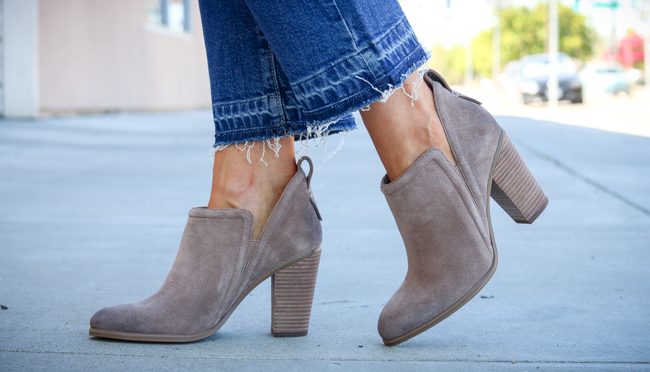 nordstrom anniversary sale best booties