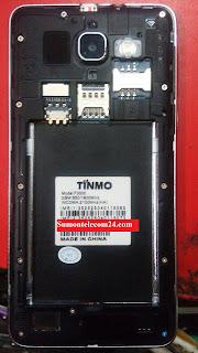 Tinmo F3000 images
