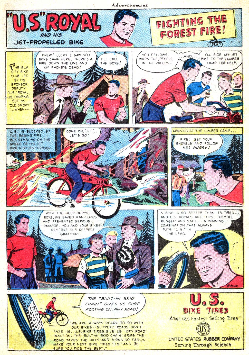 Read online Action Comics (1938) comic -  Issue #103 - 23