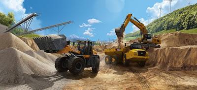 Construction Simulator 3 Apk Download