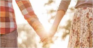 Mencari pasangan yang seimbang