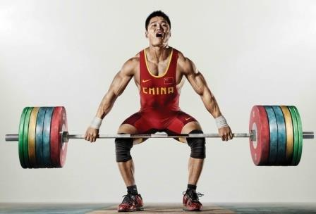 6 Strength Training Programs for Various Sports - Weightlifting