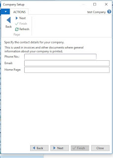 Company Creation - Page 3