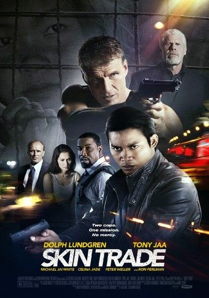 Skin Trade (2014) ταινιες online seires oipeirates greek subs