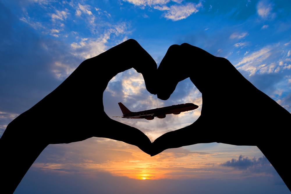 voyage pour amoureux