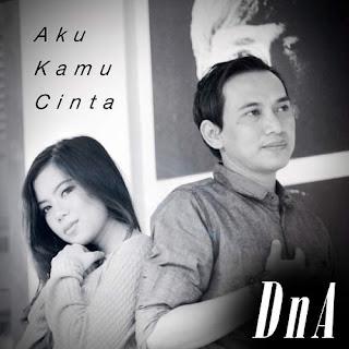 DNA - Aku Kamu Cinta