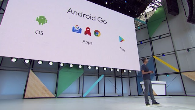 Android GO 2017
