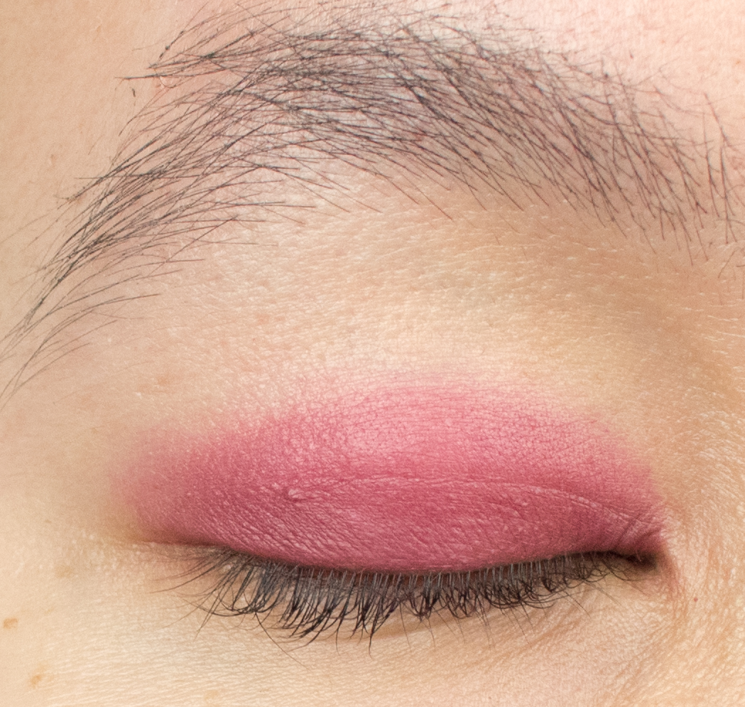 Colourpop All I See is Magic Pressed Powder Shadow Palette Tinsel Town Swatch