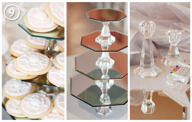 The Creative Orchard Inspire Diy Cake Stands Top 12