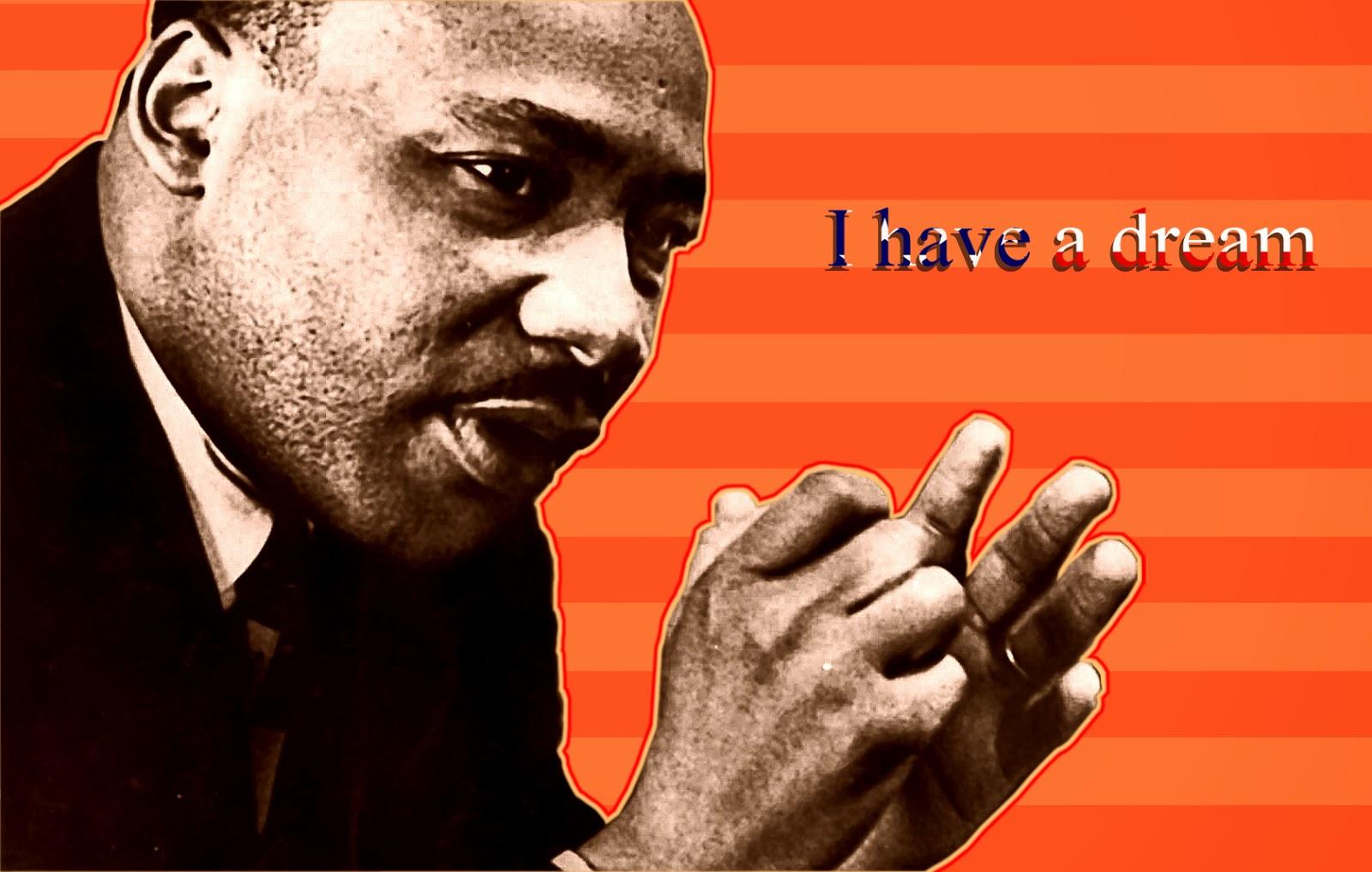 Make a Martin Luther King, Jr. Timeline