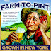 'Farm to Pint' event to be held today