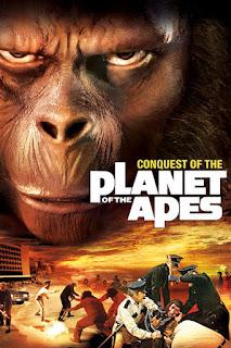 Conquest of the Planet of the Apes มนุษย์วานรตลุยพิภพ (1972) [Subthai ซับไทย]
