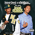 Snoop Dogg & Wiz Khalifa - Mac and Devin Go to High School (Music from and Inspired By the Movie) Cover