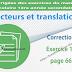 Correction - Exercice 11 page 66 - Vecteurs et translations