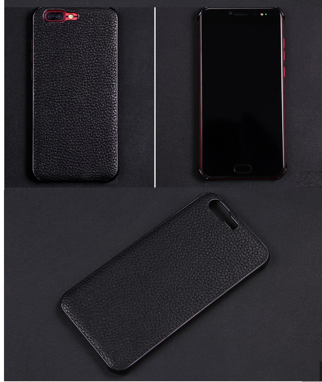 celular smartphone ulefon T1 6 gb ram 64 gb rom helio p25 octa core huella dactilar 16 mpx