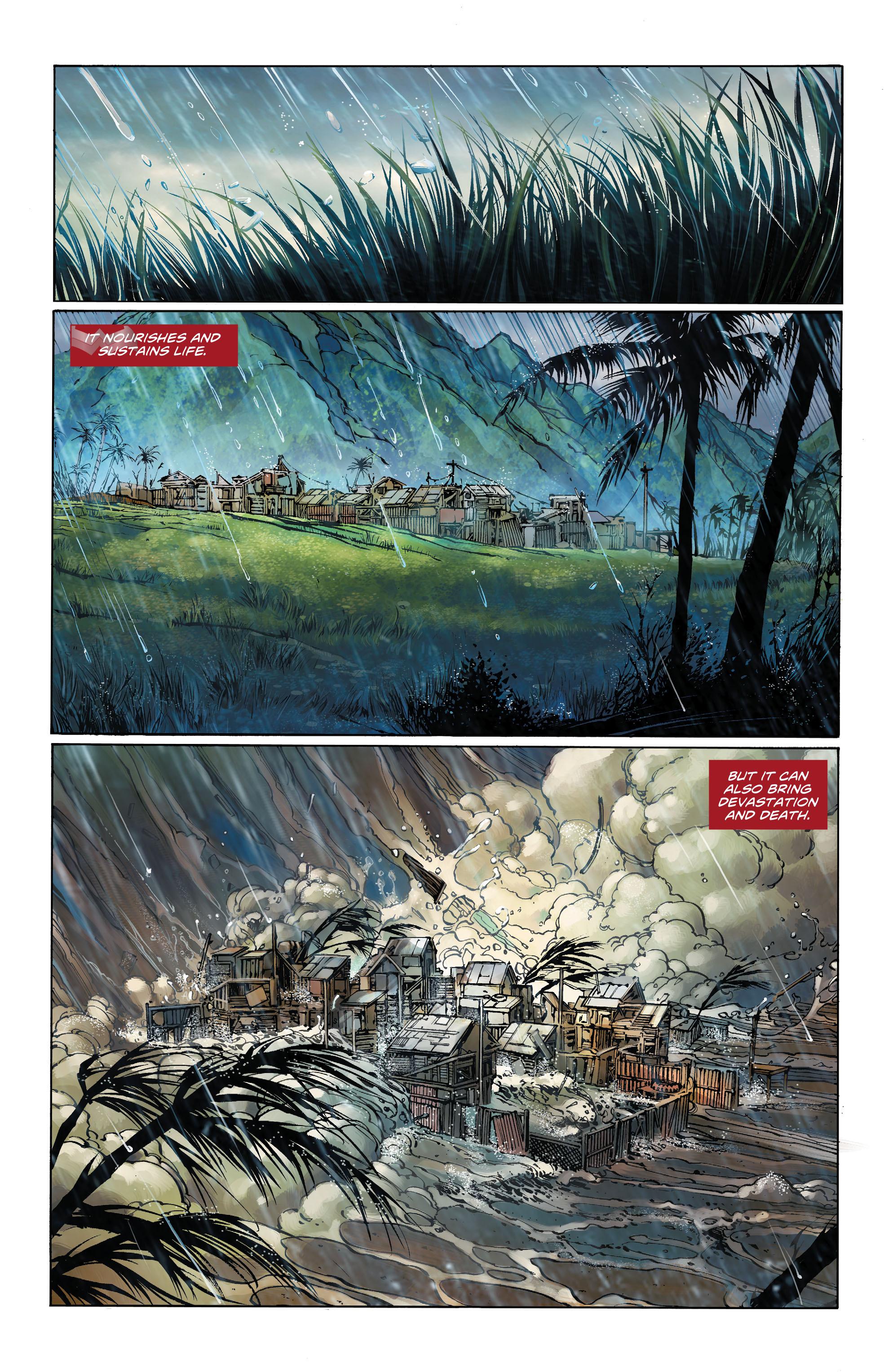Read online Wonder Woman (2011) comic -  Issue #36 - 2