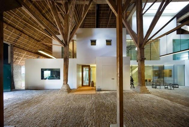 ini akan mengingatkan kita akan masa kemudian Keunikan Rumah Klasik dan Tradisional Keunikan Rumah Klasik Dan Tradisional