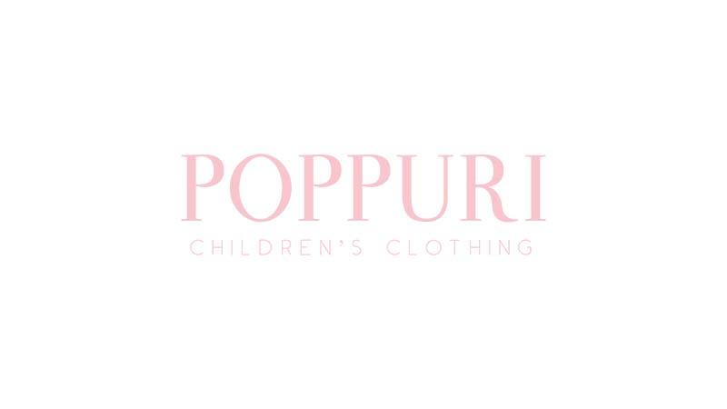 Lowongan Kerja Poppuri Children's Clothing