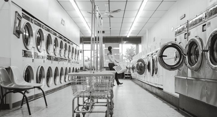 Cara Mudah Memperbaiki Pengering Mesin Cuci tidak Mau Berputar