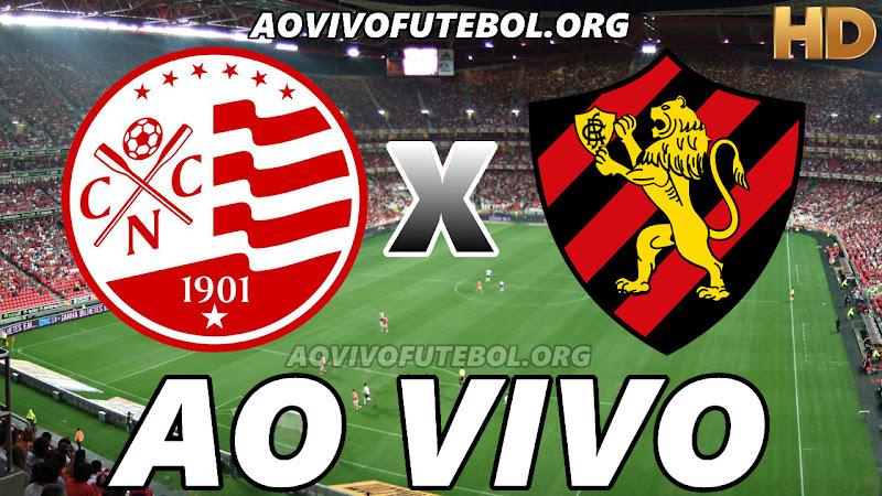 Náutico x Sport Ao Vivo Online HD