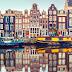 """Власти Амстердама вводят """"налог на кровать"""""""