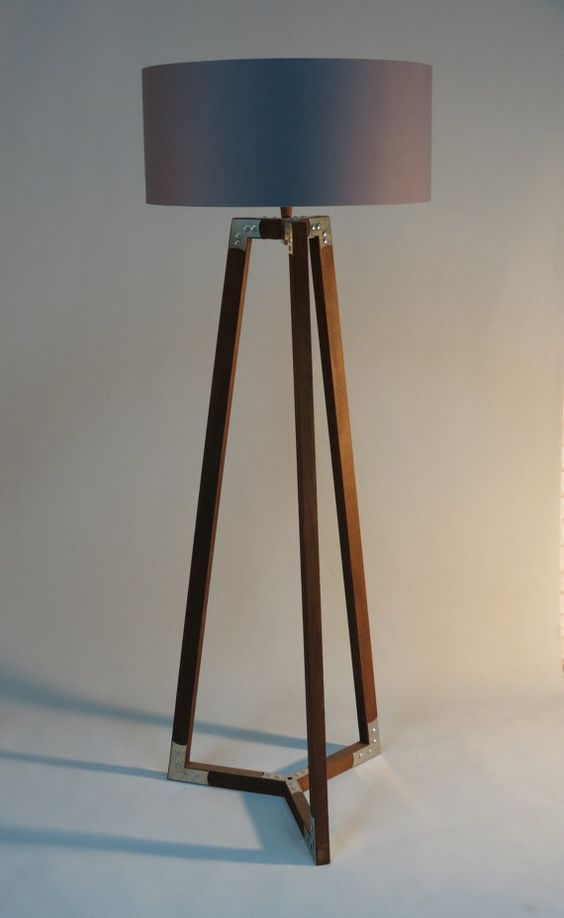 Floor lamp elise floor lamp sample handmade floor lamp with bamboo poles aloadofball Gallery